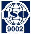 certificato iso9002