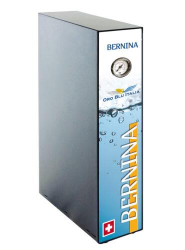 Depuratore acqua domestico bernina
