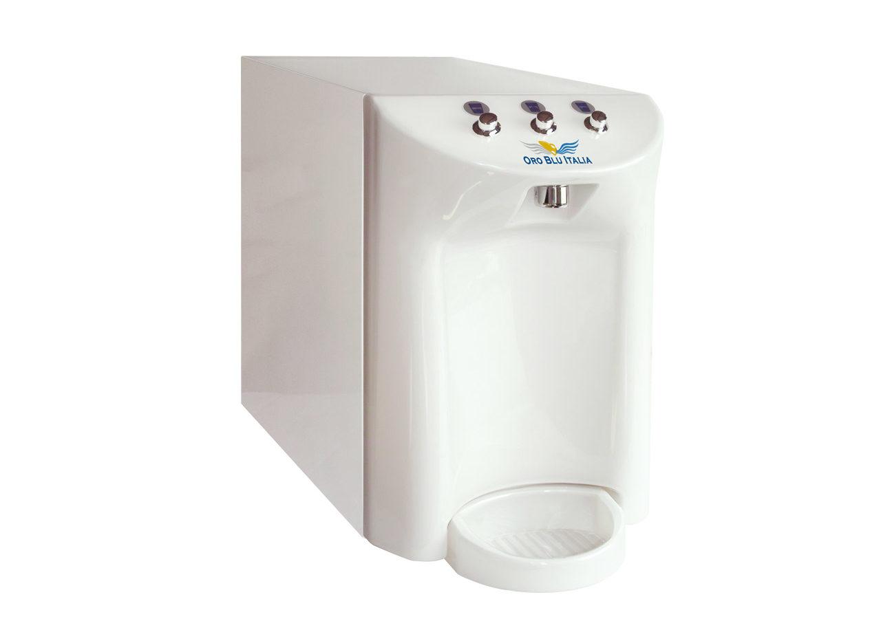 Depuratore acqua domestico paradiso top