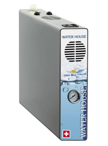 Depuratore acqua domestico water house