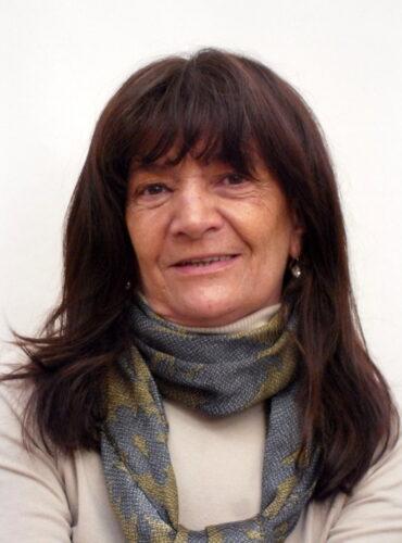Daniela Forni Oro Blu Italia