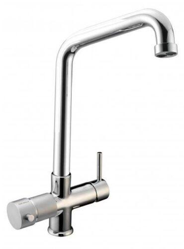 Miscelatori a 5 vie per depuratori acqua domestici 5200 A